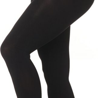 Noppies Zwangerschapspanty 60 Denier - Black - S/M