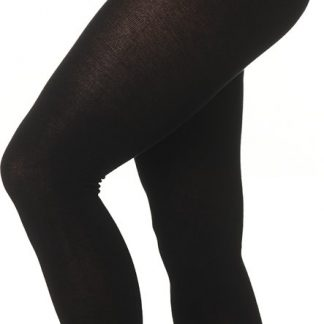 Noppies Zwangerschapspanty Tights - Black - L/XL