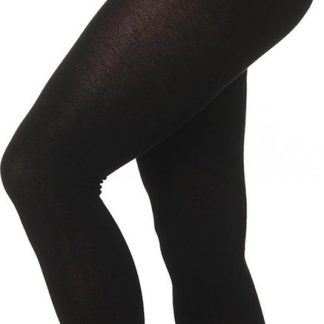 Noppies Zwangerschapspanty Tights - Black - S/M